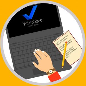 Blog de votephone